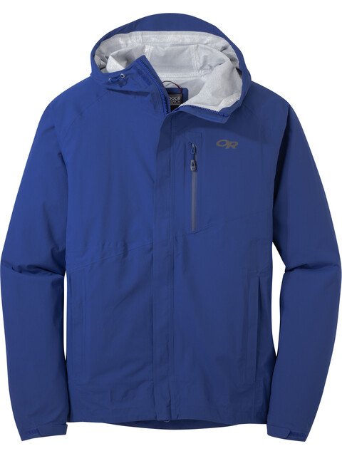 Outdoor Research M's Panorama Point Jacket Baltic
